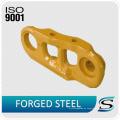 CE-Qualität Bagger Track Link Pin Presse für Verkauf in China