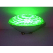 PAR 56 AC12V 25W luz verde subaquática