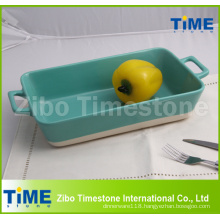 Rectangular Ceramic Bakeware Baking Dish