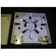 Enchufe de enchufe óptico de 2 puertos - USD0.26 / pieza