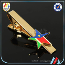 TC-10 Custom Cie clip en blanco, hacer su propio clip de corbata
