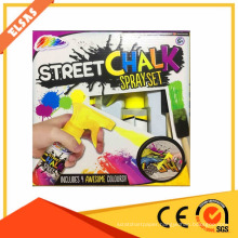 spray bottle paint chalk water spray street chalk marker liquid chalk marker