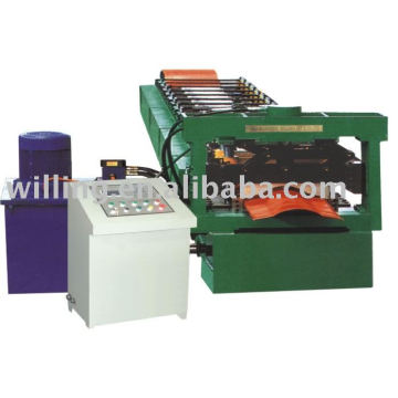 Tile Machine,Forming Machine, Roll Forming Machine