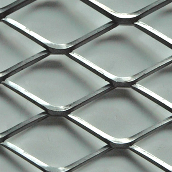 metal expanded netting