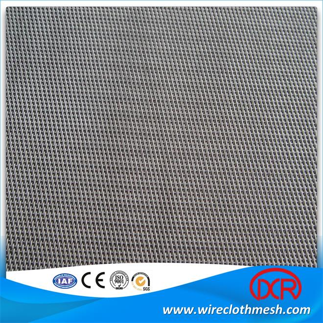 Dutch Plain Cloth Mesh