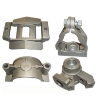 Heat-resistant Abrasion-resistant and Corrosion-resistant Special Steel Casting