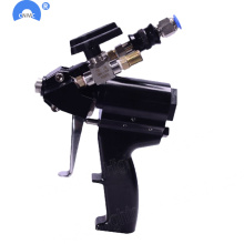Good Quality for Spray Foam Insulation Machine Handheld Pipe Joint angle Foam Spray Gun P2 export to China Macau Factories