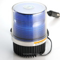 Doble LED Flash ADVERTENCIA luz Faro (HL-212 azul)