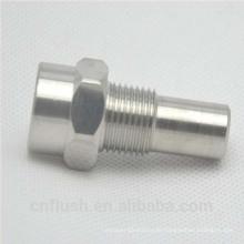 Hochwertige Metallproduktion nach Maß