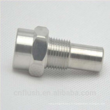 Fabrication de métal sur mesure de haute qualité