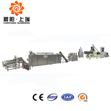 Automatic core filling snack food making machine