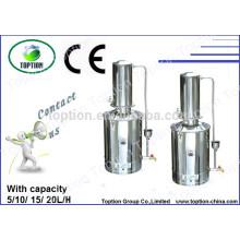 Distillateurs d'eau industriels modernes de la meilleure qualité