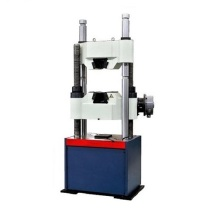 Machine d'essai de barres d'armature WAW-600C
