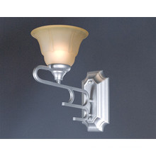 Wall lamp, style 13