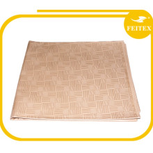 Los últimos diseños baratos African Fabric Wholesale, Feitex Bazin Riche, 100% tela de algodón dama de la moda