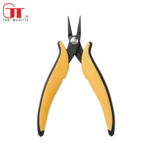"""High performance mini 5 1/2"""" round nose pliers alicates for Handicraft Electronic Cutting DIY Jewelry Electrician MP 254E"""