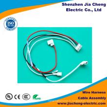 Assemblage de câbles avec différents types Bon prix