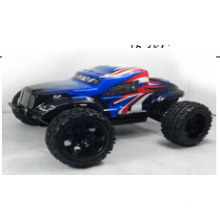 1/10th Scale Electric Power Brushless Desert off Road Monster Truck