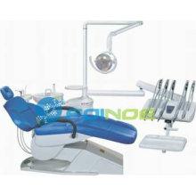 Кресло установленный Стоматологическая установка модель: кДж-916