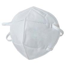 Filtro de máscara de seguridad de protección de 5 capas plegable