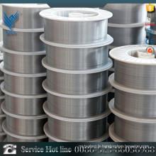 Fil de résistance électrique en acier inoxydable aisi 304 de haute qualité