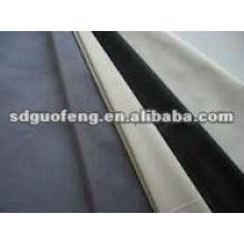 tela de algodón a prueba de agua-100% algodón 16x12 108x56