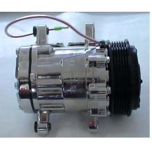 Compressor AC para Suzuki Opel Corsa FIAT 7176 7512769 Sanden 7b10 SD7b10