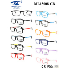 Cheap Colourful Optical Glasses for Children (ML15008)