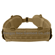 Tactical Battle Duty Molle Belt (HY-WB004)