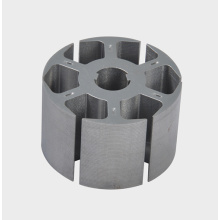 High Precision Motor Parts Steel Lamination