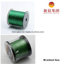 100% PE Sea Fishing Braided Fishing Line