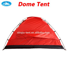 convenient portable heated aluminum pole tent