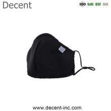 Fashion Stylish Custom Logo Cartoon Cotton Charcoal Reusable Mask Protective Face Mouth Mask  Cotton Dust Mask