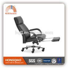 CM-F111AS-3 pu office chair cheap manager chair