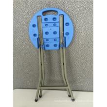 Малый пластиковый складной стул