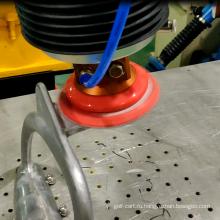 Привод постоянного усилия для шлифования сварных швов