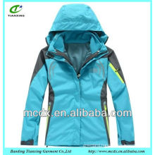 2016 wateproof softshell jacket