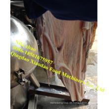 Reinigungsmaschine für Schafskutteln / Waschmaschine für Rinderkutteln