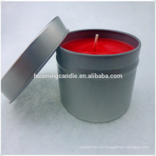 Velas de tealight