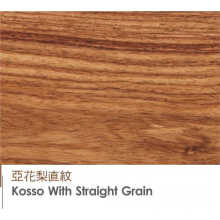 African Kosso Engineered Hardwood Laminated Wood Flooring