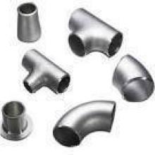 ASTM WPB A234-accesorios para tuberías-acero al carbono accesorios sin costura-astm, din, jis, gost, gb (codo, tee, reductor, tapa, brida)