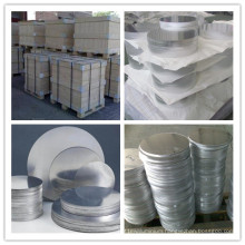 Aluminium Sheet Circle in Different Diameter for Cookware
