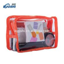 2016 made in china PVC bag sealing making machine