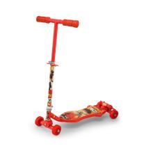 Scooter de 2016 crianças com PU de 120 mm (BX-4M002)