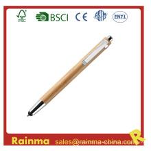 Шариковая ручка Eco Stylus для подарка с логотипом