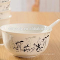 China ceramic noodle bowl