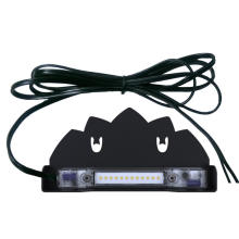 LED Hardscape Light 12VAC/DC 5W 450lm with IP67