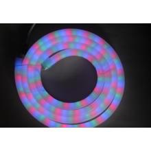 Mini LED flexible de neón de cuerda de iluminación LED