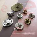 mousqueton haut de gamme en métal de haute qualité en usine professionnelle