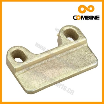 Combine harveste knife section Clip 4B5006